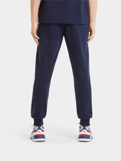 Спортивні штани PUMA MODERN BASICS модель 58580306 — фото 2 - INTERTOP