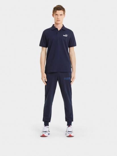 Спортивні штани PUMA MODERN BASICS модель 58580306 — фото 3 - INTERTOP