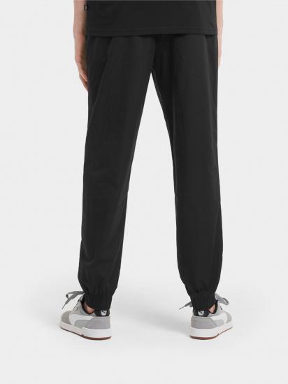 Спортивні штани PUMA MODERN BASICS модель 58580501 — фото 2 - INTERTOP