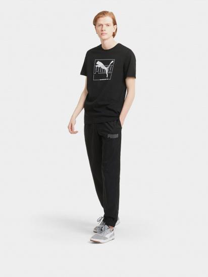 Спортивні штани PUMA MODERN BASICS модель 58580501 — фото 3 - INTERTOP