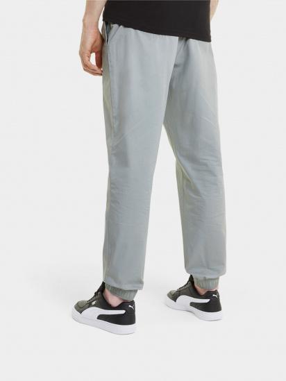 Спортивні штани PUMA MODERN BASICS модель 58580508 — фото 2 - INTERTOP