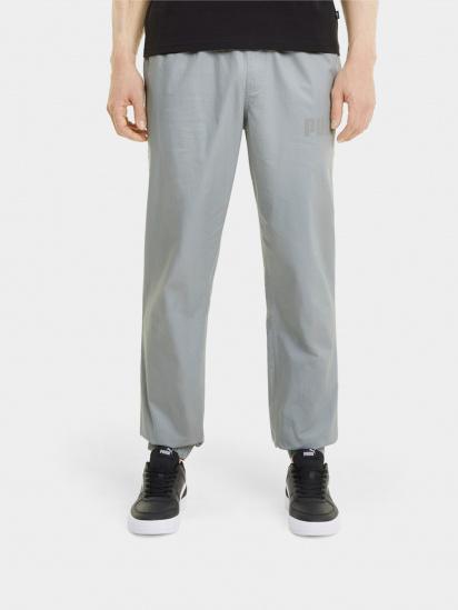 Спортивні штани PUMA MODERN BASICS модель 58580508 — фото - INTERTOP