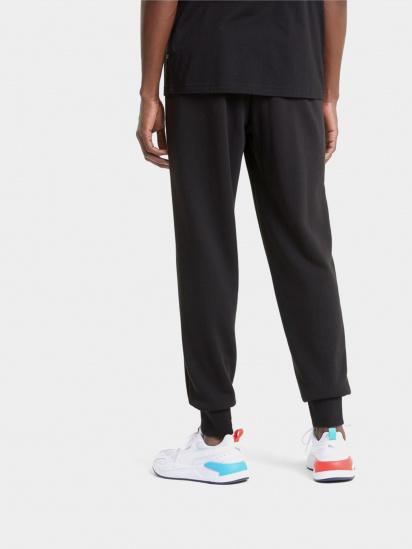 Спортивні штани PUMA ESS+ 2 Col модель 58676801 — фото 2 - INTERTOP