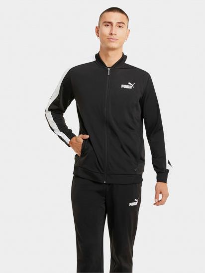Спортивний костюм PUMA Baseball Tricot модель 58584301 — фото - INTERTOP
