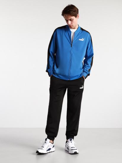 Спортивний костюм PUMA Baseball модель 58584313 — фото - INTERTOP