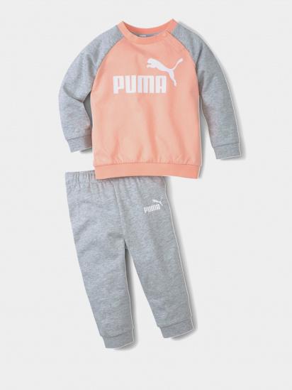 Спортивний костюм PUMA Minicats EES модель 58486126 — фото - INTERTOP