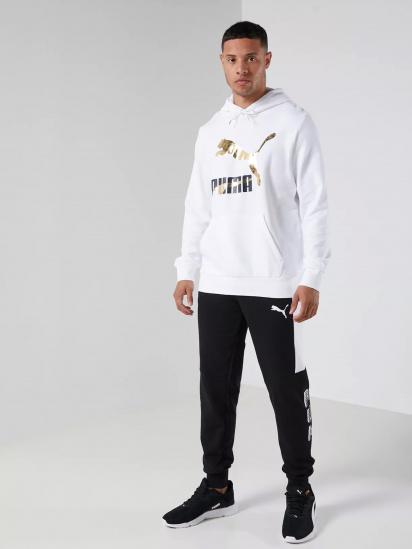 Спортивні штани PUMA Modern Sports модель 58582401 — фото 4 - INTERTOP