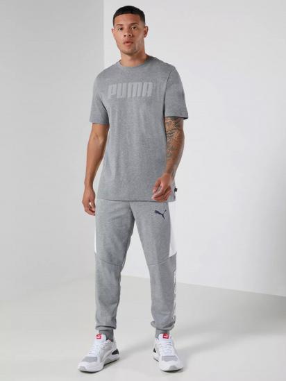 Спортивні штани PUMA Modern Sports модель 58582403 — фото 4 - INTERTOP