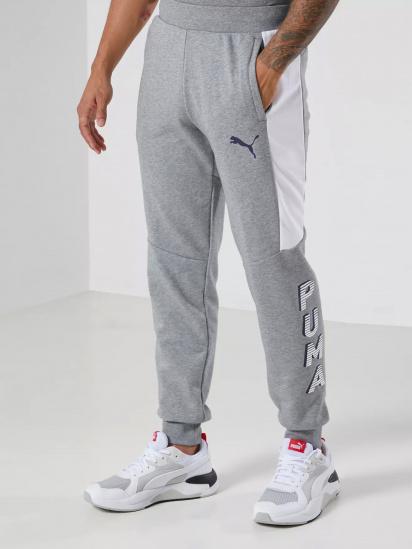 Спортивні штани PUMA Modern Sports модель 58582403 — фото - INTERTOP