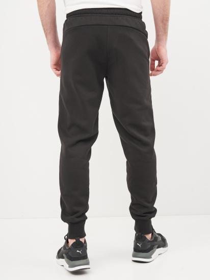 Спортивні штани PUMA ESS+ Embroidery модель 58718701 — фото 2 - INTERTOP