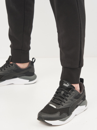 Спортивні штани PUMA ESS+ Embroidery модель 58718701 — фото 6 - INTERTOP