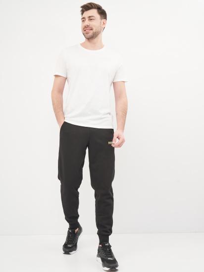 Спортивні штани PUMA ESS+ Embroidery модель 58718701 — фото 7 - INTERTOP