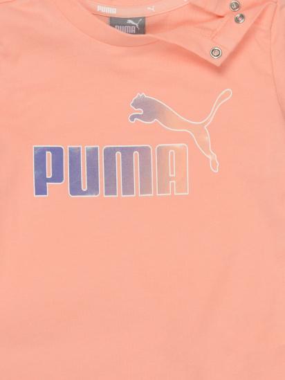 Спортивний костюм PUMA Minicats модель 58662226 — фото 3 - INTERTOP