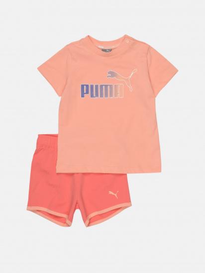 Спортивний костюм PUMA Minicats модель 58662226 — фото - INTERTOP