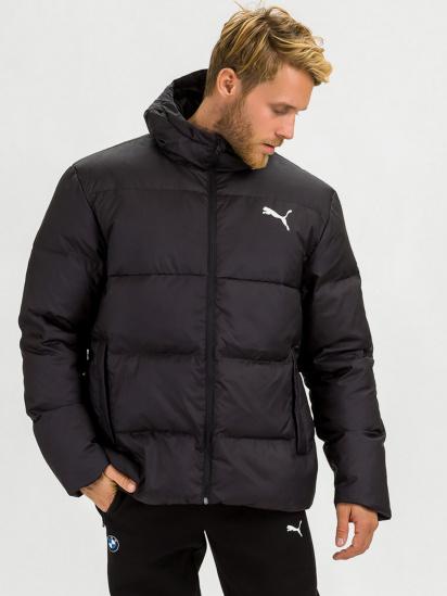 Зимова куртка PUMA ESS+ DOWN - фото