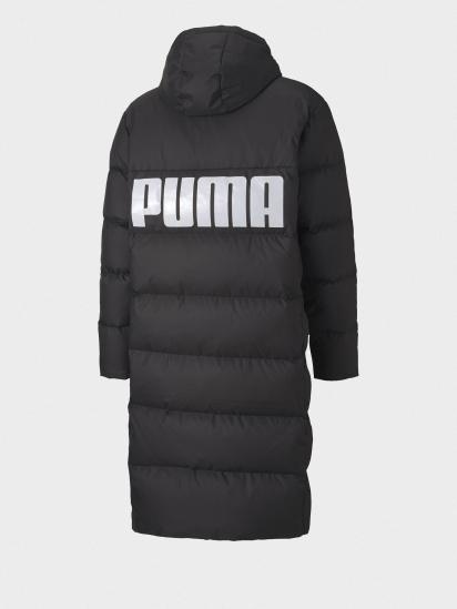 Пуховик PUMA Long Oversized Down - фото