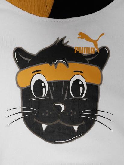 Худі PUMA Lil Puma Hoodie модель 53179502 — фото 3 - INTERTOP