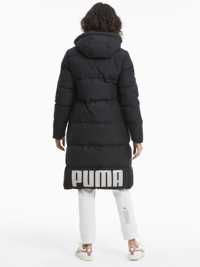 Пальто пухове PUMA Long Oversized Down - фото