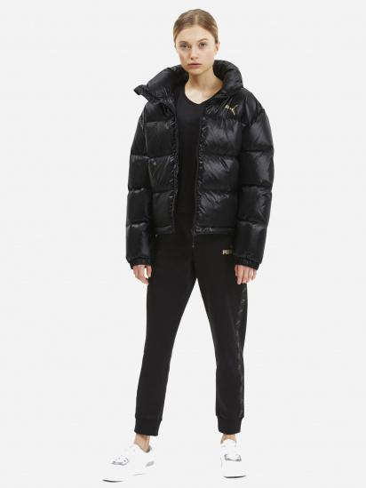 Куртка PUMA Shine Down модель 58222001 — фото 3 - INTERTOP