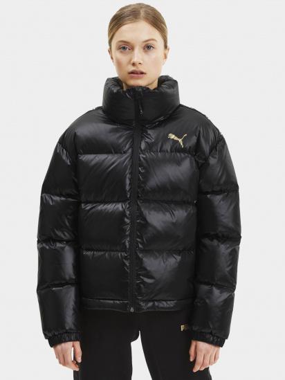 Куртка PUMA Shine Down модель 58222001 — фото - INTERTOP