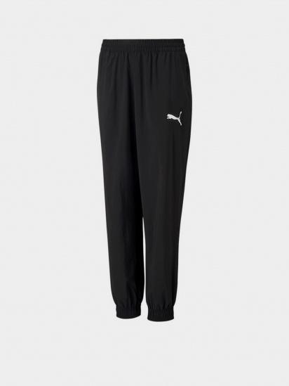 Спортивні штани PUMA ACTIVE Tricot Pants модель 58698401 — фото - INTERTOP