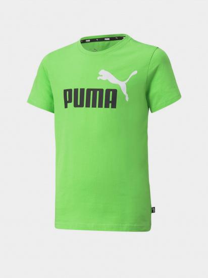 Футболка PUMA модель 58698546 — фото 3 - INTERTOP
