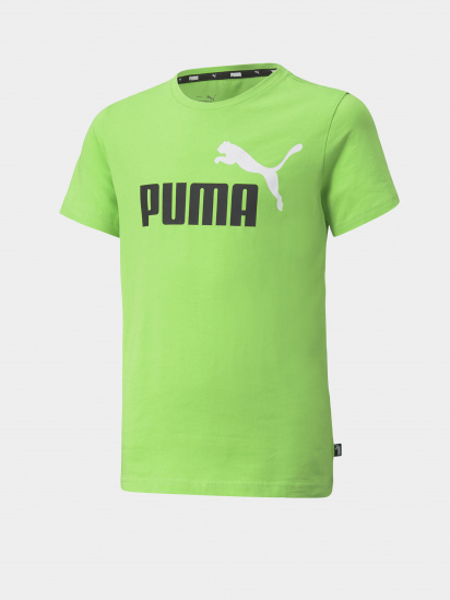 Футболка PUMA модель 58698546 — фото - INTERTOP