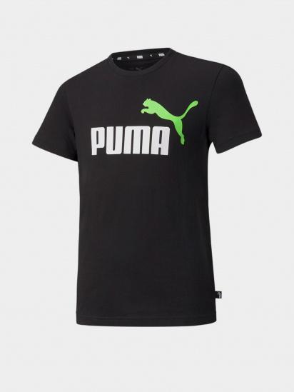Футболка PUMA ESSENTIALS + модель 58698586 — фото 3 - INTERTOP