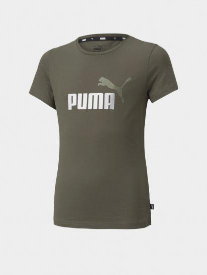 Футболка PUMA модель 58704144 — фото - INTERTOP