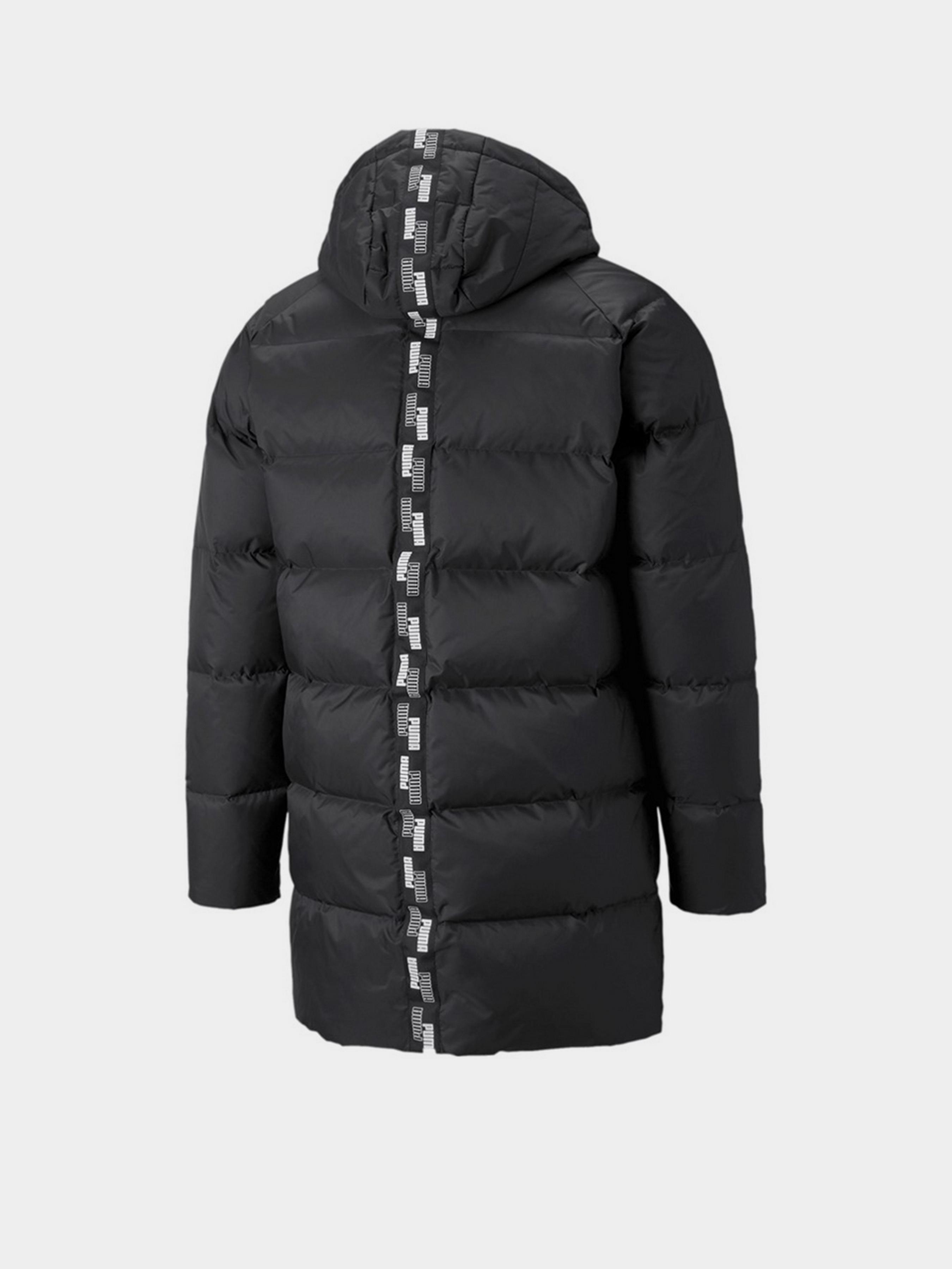 PUMA Solid Down Coat  Пуховик 58772001