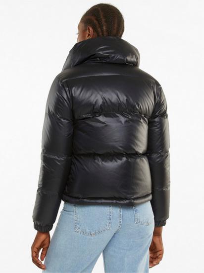 Пуховик PUMA Style Down Jacket модель 58772401 — фото 2 - INTERTOP