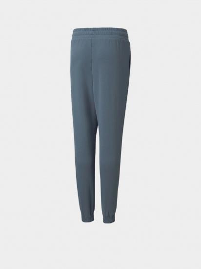 Спортивні штани PUMA модель 58921164 — фото 2 - INTERTOP