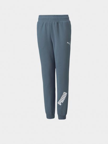 Спортивні штани PUMA модель 58921164 — фото - INTERTOP