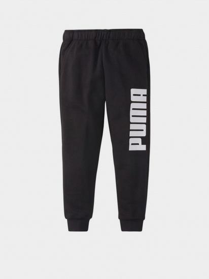 Спортивні штани PUMA Lil Sweatpants TR Cl модель 58925101 — фото - INTERTOP