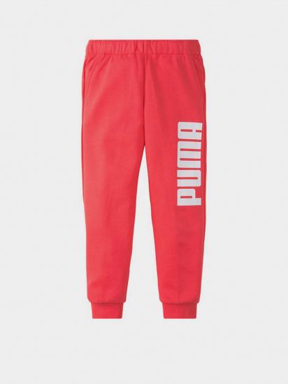 Спортивні штани PUMA Lil Sweatpants TR Cl модель 58925135 — фото - INTERTOP