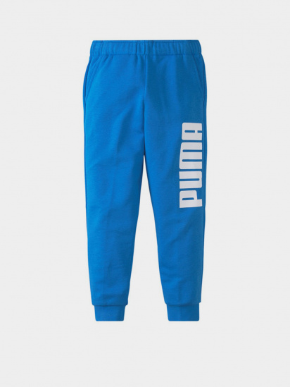 Спортивні штани PUMA Lil Sweatpants TR Cl модель 58925163 — фото - INTERTOP
