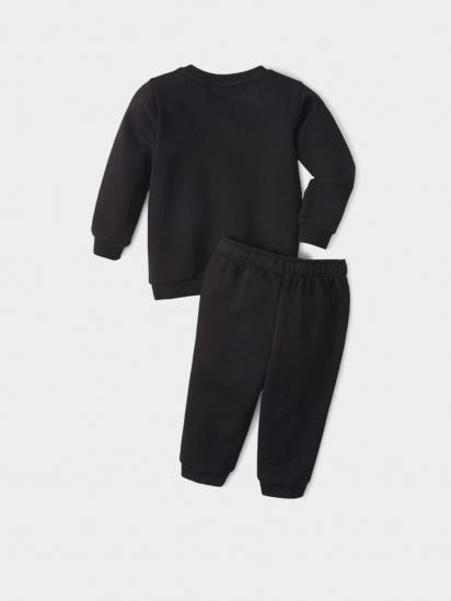 Спортивний костюм PUMA Infant Logo Tracksuit модель 58925201 — фото 2 - INTERTOP