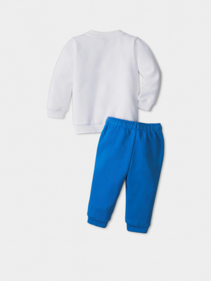 Спортивний костюм PUMA Infant Logo Tracksuit модель 58925202 — фото 2 - INTERTOP