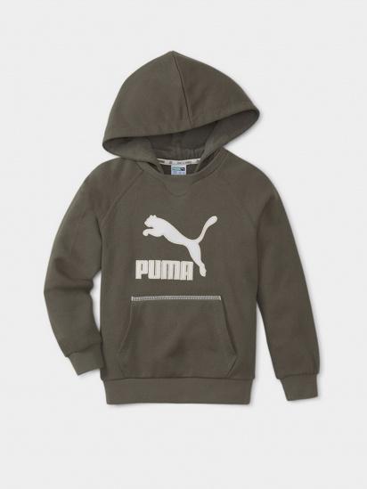 Худі PUMA T4C модель 58929944 — фото - INTERTOP