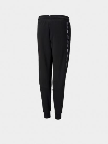 Спортивні штани PUMA OWER Sweatpants модель 58930801 — фото 2 - INTERTOP