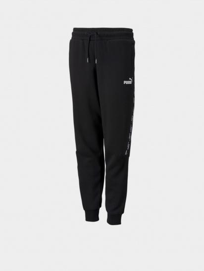 Спортивні штани PUMA OWER Sweatpants модель 58930801 — фото - INTERTOP