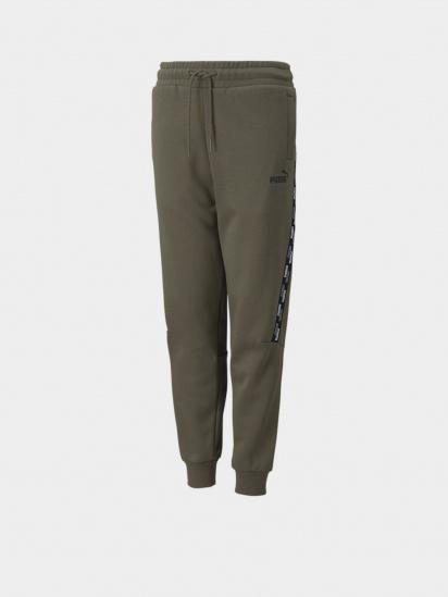 Спортивні штани PUMA OWER Sweatpants модель 58930844 — фото - INTERTOP