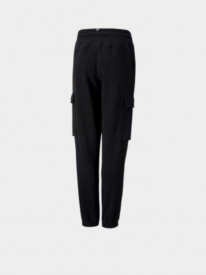 Спортивні штани PUMA  Power Pants модель 58933901 — фото 2 - INTERTOP