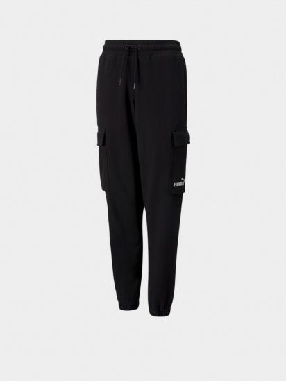 Спортивні штани PUMA  Power Pants модель 58933901 — фото - INTERTOP