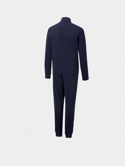 Спортивний костюм PUMA Poly Suit cl B модель 58937106 — фото 2 - INTERTOP