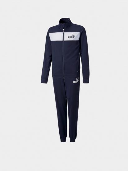 Спортивний костюм PUMA Poly Suit cl B модель 58937106 — фото - INTERTOP