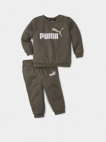 Спортивний костюм PUMA Minicats Essential модель 84614144 — фото - INTERTOP