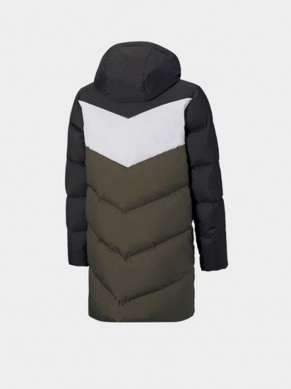 Зимова куртка PUMA Long Down Coat модель 53219244 — фото 2 - INTERTOP