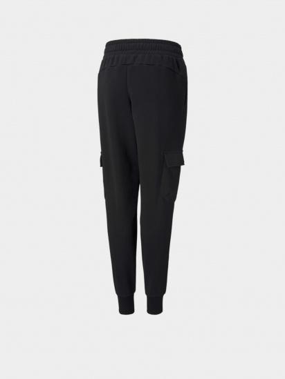 Спортивні штани PUMA Alpha Sweat Pants модель 53247801 — фото 2 - INTERTOP
