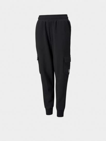 Спортивні штани PUMA Alpha Sweat Pants модель 53247801 — фото - INTERTOP